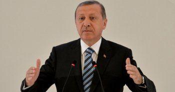 Erdoğan, 'Vatandaşlık sürecini başlattık'