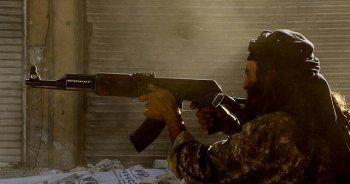 Esad rejiminin harekatı püskürtüldü