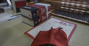 FETÖ'nün Üsküdar bölge imamı ve 30 kişi için gözaltı kararı