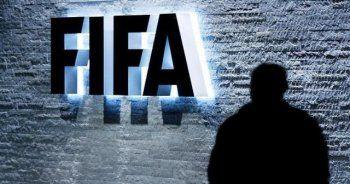 FIFA'dan Sandrock'a soruşturma