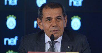 Galatasaray'da hedef, tüm kupalara ambargo koymak