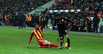 Galatasaray kaybetmiyor!