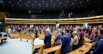 Hollanda'dan AB'ye skandal Türkiye teklifi