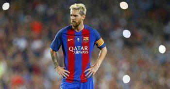 Lionel Messi sakatlandı