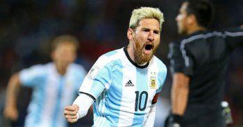 Messi futbolu bırakmak istediği kulübü açıkladı