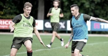 Milan'da Jose Sosa'ya yeni görev