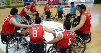 Milli Takım yarı finalde ABD ile eşleşti