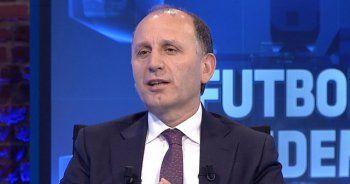 Muharrem Usta'dan transfer açıklaması