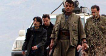 PKK'lıların kaçırdığı Kaymakam açığa alındı