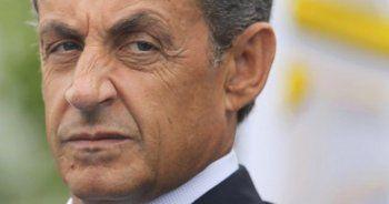 Sarkozy'den küstah açıklama