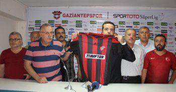 Sponsor bulamayan Gaziantepspor'dan ilginç uygulama