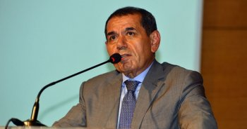 Tahkim Kurulu'ndan Dursun Özbek'e iyi haber