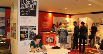 Türkiye 'Toronto Uluslararası Film Festivali'nde yer alacak