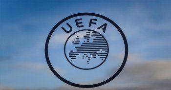 UEFA başkanı Atina'da belli olacak