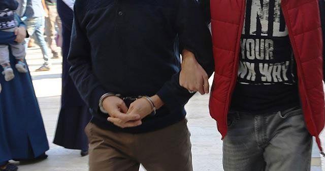 'ByLock' soruşturmasında 22 polis tutuklandı