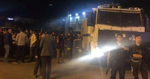 Diyarbakır'da skandal çağrı