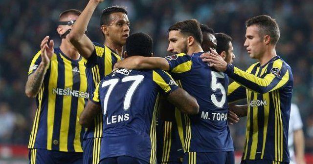Fenerbahçe FB ve Karabükspor maç özeti golleri geniş detayları