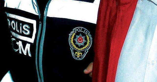 Gülen'in amcasının torunu ile eşi tutuklandı