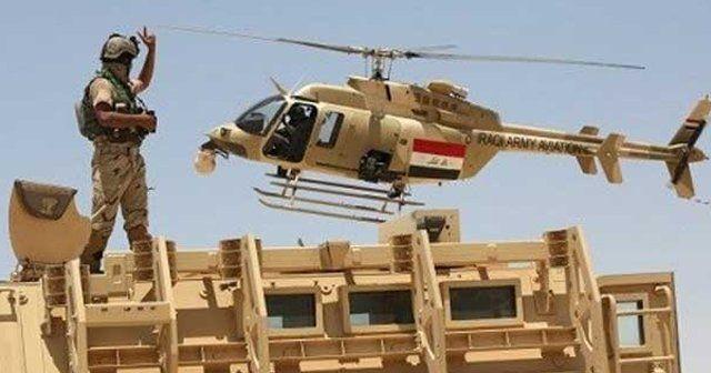 Irak Hava Kuvvetleri'nden halka çağrı, 'Ayaklanın'
