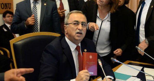 Komisyon Erdoğan'ın eniştesini dinleyecek mi
