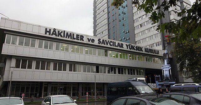 Yargıda FETÖ depremi, görevden alındılar
