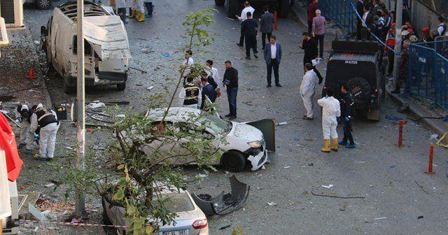 Yenibosna bombacıları hakkında karar verildi