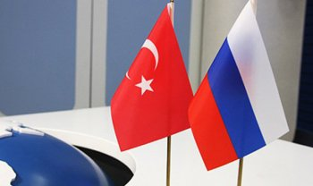 'Türk-Rus iş birliği Avrasya bölgesinde bir sinerji sağlayacak'