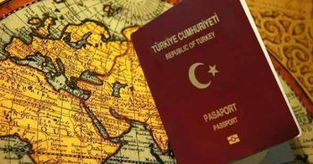 'Türk vatandaşları için vize serbestisi gündemde değil'
