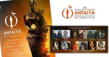 53. Uluslararası Antalya Film Festivali başladı