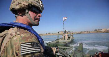 ABD askerleri kritik üsse geldi