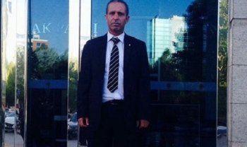 AK Parti'li Başkan'a silahlı saldırı, hayatını kaybetti