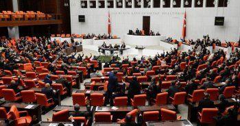 AK Parti'nin 15 Temmuz teklifi Meclis'e sunuldu