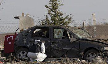 Ankara'daki canlı bombaların hedefleri belirlendi
