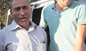 Arif Öksüz Adana'da yakalandı