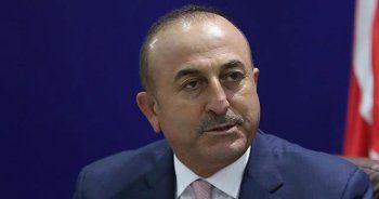 """Çavuşoğlu, '15 Temmuz Paneli""""nin iptal edilmesi kabul edilemez'"""