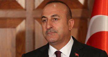 Çavuşoğlu, 'Türkiye, İtalya halkının yanındadır'