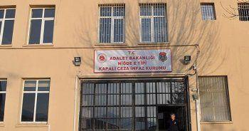 Cezaevinde FETÖ'nün 'isyan' içerikli not kağıdı bulundu