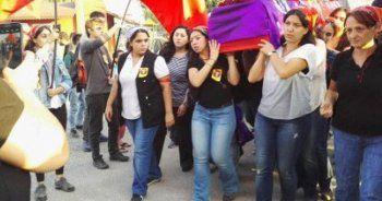 CHP'li belediyeden teröriste cenaze hizmeti