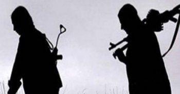 Cizre'de suikast hazırlığında olan 2 PKK'lı öldürüldü