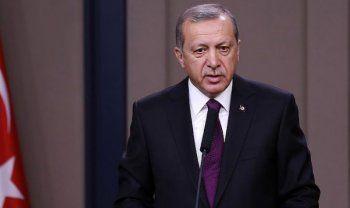 Cumhurbaşkanı Erdoğan'dan 'Muharrem' tweeti