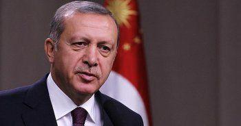 Cumhurbaşkanı Erdoğan'dan tekvandoculara tebrik telgrafı