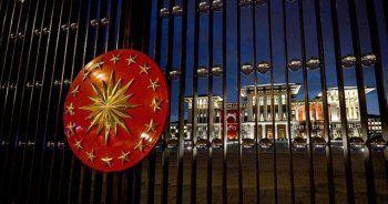 Erdoğan Başkanlığında Beştepe'de güvenlik zirvesi