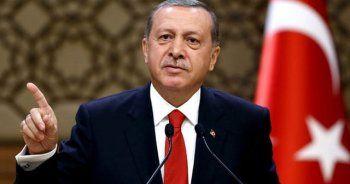 Erdoğan'ın itirazına ret
