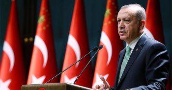 Erdoğan'dan BM'ye terörizmle mücadele çağrısı