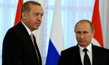 Erdoğan, 'Türkiye ile Rusya normalleşmesinin devamına inancım tam'