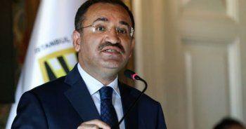 Adalet Bakanı Bozdağ, Gülen'in iadesi için ABD'ye gidecek