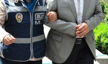 FETÖ'cü iş adamı tutuklandı
