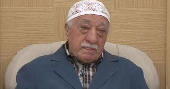 FETÖ elebaşı Gülen ile kardeşinin iadesi için 'Difüzyon mesajı'