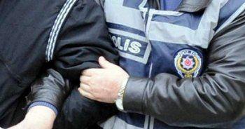 FETÖ operasyonunda 10 polis tutuklandı