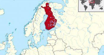 Finlandiya, 'Rus uçağı hava sahamızı ihlal etti'